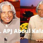 Dr A P J Abdul Kalam Biography In Hindi